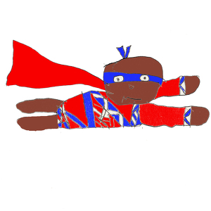 Fundraising Page: Caped Crusaders